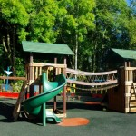 All Weather Play Area