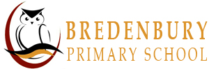 Bredenbury School Logo