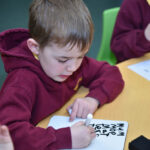 Bredenbury School Herefordshire 6